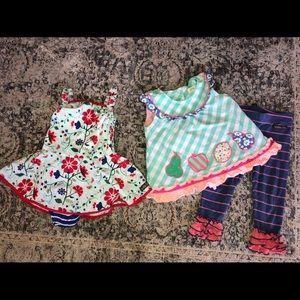 Matilda Jane spring/summer outfits